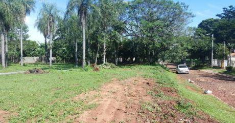 Atencion Capiata Km 18 Ruta 2 Vendo 6 Hermosos Terrenos A Solo 100 Mts De Sgto. Maidana