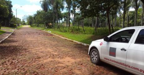 Atencion Km 18 Capiata Ruta 2 Vendo 4 Hermosos Terrenos