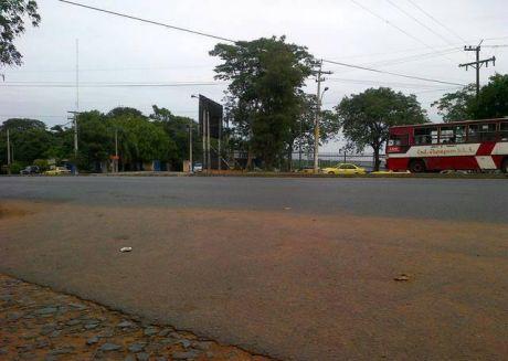 En Ñemby Inmediaciones De La Ex Parada Del 18 Vendo Hermoso Terreno. Zona Pepsi