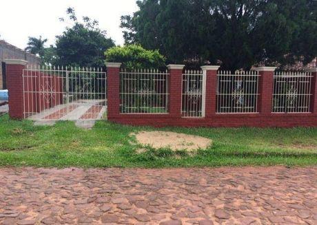 Inmediaciones Del Cuartel De La Victoria Vendo Hermosa Residencia