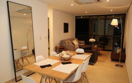 Doy En Alquiler Espectaculares Departamentos Amobaldos En Barrio Mburucuya - 2 Dormitorios