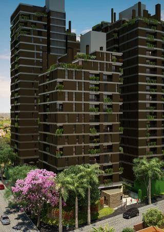Torres Mirador Vende Hermoso Penthouse - Barrio Mburucuya