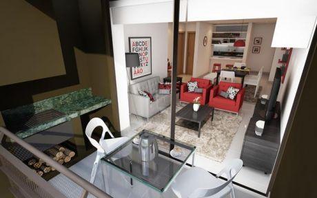 Venta En Pozo Departamentos De 2 Dormitorios - Torres Mirador