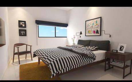 Torres Bolik Vende Hermosos Departamentos De 3 Dormitorios - Encarnacion