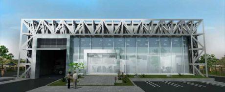 Nuevo Proyecto Para Alquilar: Deposito 1650 M2 Construidos (150 M2 Oficinas)..