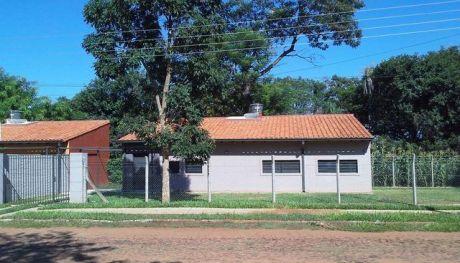 Casas Nuevas, A 50m De Ruta Asfaltada, Luque