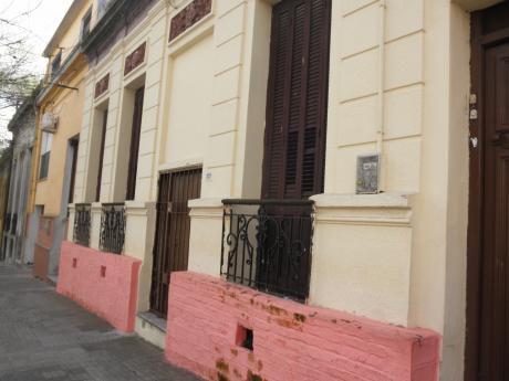 Casa O Terreno Para La Venta En Palermo
