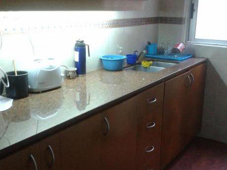 Venta Apartamento Pocitos 3 Dorm.
