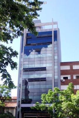 ALQUILER DE OFICINAS EN FIRST TOWER