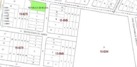 Vendo Imporante Propiedad - Zona Shopping Del Sol