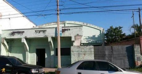 Vendo Deposito Con Oficina A Dos Cuadras De Super Los Jardines Y A Dos Cuadras De La Ruta 450m2