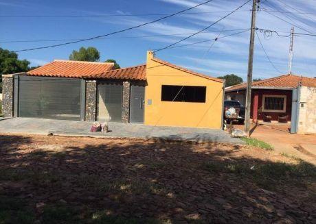 Vendo  2 Casas En CapiatÁ