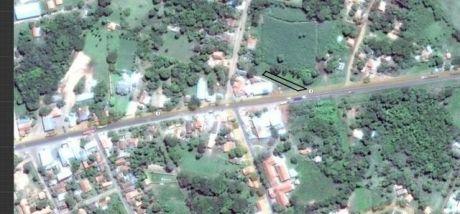 Vendo En Arroyos Y Esteros Terreno 994 M2. Financio