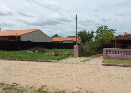 Vendo Lote Residencial De 12 X 36 M2 Zona Centro De Mra