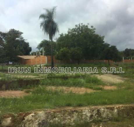Vendo 3 Lotes En Esquina En Lambare -barrio San Isidro