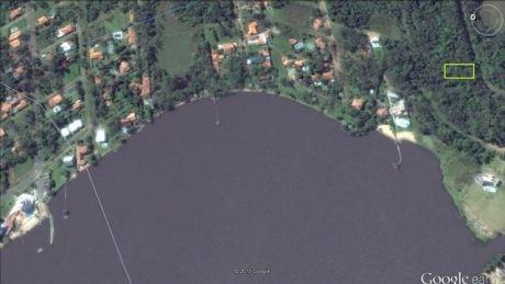 846 M2 En Cantegrill Condominio San Bernardino - A 2 Cuadras Del Lago Ypacarai - Barrio Cerrado.