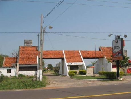 Urbanización Puerta Del Lago  San Bernardino. - .1er.listado
