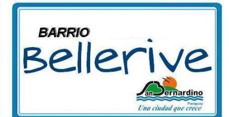 San Ber, 3 Gloriosos Lotes Juntos 1278m2.