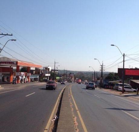 Financio Terrenos En Ñemby A 150mts De La Avenida Principal