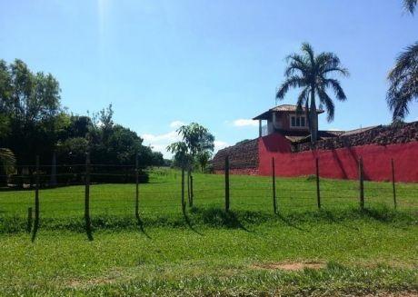 Atencion Inversionistas Financio Hermosos  Terrenos Una Cuadra Del Asfalto