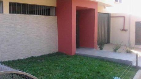 Alquilo Departamento A Estrenar En Zona Dylan, Fapasa