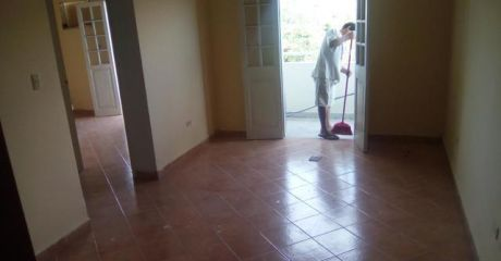 Alquilo Departamento De Una Habitación A Cuadras De La Cubana