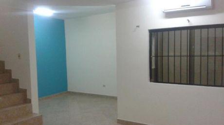 Alquilo Duplex De 3 Habitaciones, En Fernando De La Mora, Zona Curva De La Muerte