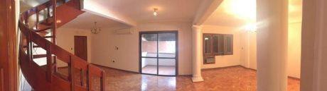 Alquilo Penhouse Zona Colegio Americano (asa)