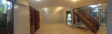 Alquilo Hermosa Casa En Barrio Cerrado - Fernando De La Mora Zona Norte - Pinedo
