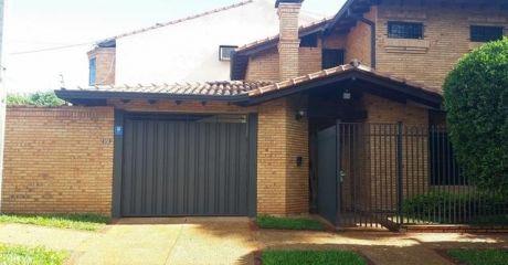 Alquilo Casa De 3 Dormitorios En Fernando De La Mora Zona Norte En Cercanías De Fundación Visión