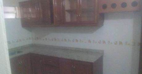 Alquilo Departamento A 3 Cuadras De Eusebio Ayala