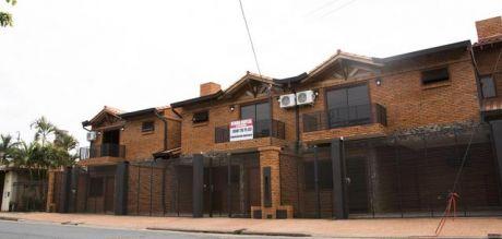 Vendo Duplex A Estrenar - Fernando De La Mora Zona Norte.