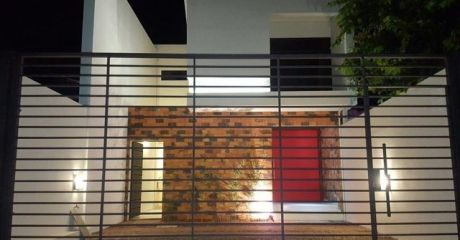 Vendo Duplex A Estrenar A 5 Minutos Del Centro De San Lorenzo