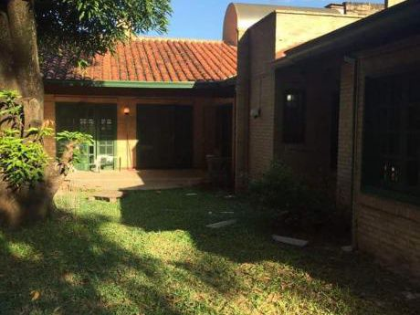 Alquilo Casa En Zona Sta Teresa Y Denis Roa
