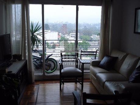 Apartamentos En Parque Batlle
