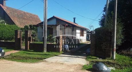 Casas En Solymar