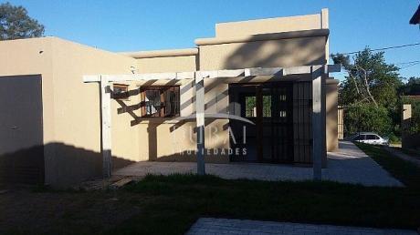 Casas En Parque De Solymar