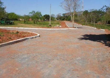 Hermoso Lote A 200 Metros De Defensores Del Chaco De Villa Elisa