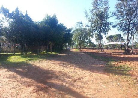 En ñemby Oferto 4 Hermosos Terrenos De 497 M2 Sobre Empedrado