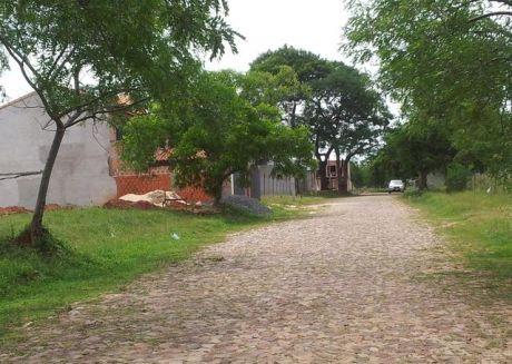 Oferto Lotes Residenciales En Villa Elisa ,a Pasos De Todo