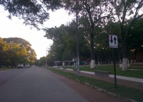 En Villa Elisa Oferto 3 Hermosos Terrenos En Esquina, A 300 Metros De Von Polesky