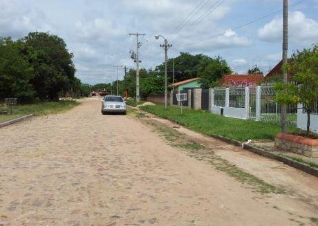 Terreno A Pasos Del Centro De Mra Lote De 13 X 33 Zona Parada De La Linea 2