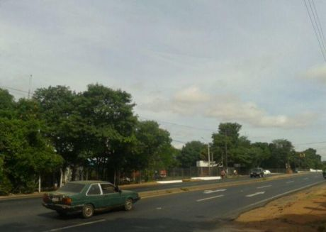 Atencion San Lorenzo-Ñemby -  ,oferto 6 Hermosos Terrenos De 495 M2 C/u , S/ Calle Principal, A Pasos Del Acceso Sur!!