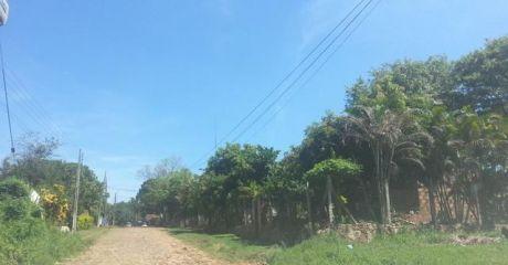Oferto 3 Hermosos Terrenos  En Mra Zona Remanso A 30 Metros De Asfalto