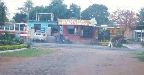 Oferto 4 Hermosos Terrenos De Calle A Calle En Aregua