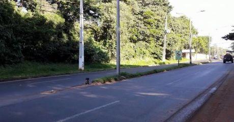 Vendo  5 Terrenos A 50 Metros De Asfalto Von Polesky - Villa Elisa- San Antonio