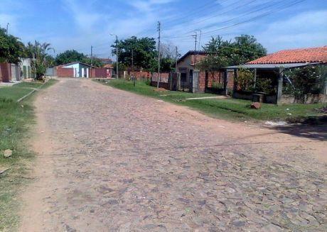 Vendo Hermoso Terreno De 12 X 30  Detras De La Municipalidad De Mra