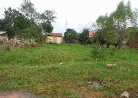 Oferto Terreno Recuperado Zona Aratiri Km 16 Ruta 2