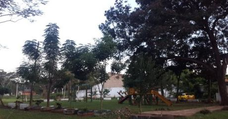 Remato 5  Hermosos Lotes En Esquina  En Aregua - Valle Pucu