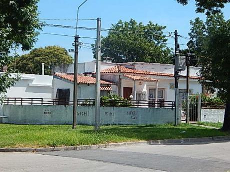 Casa Al Frente